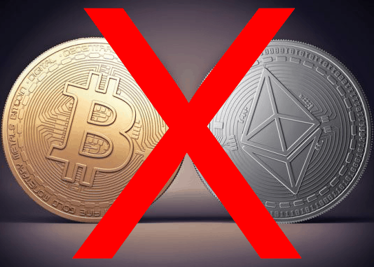 stop cryptocurrency mining