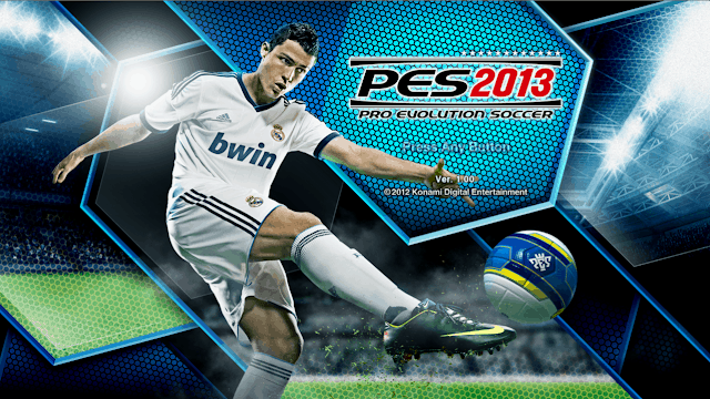 how to fix pes 2013 game plan error