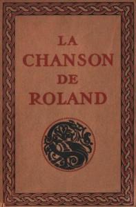 page1-396px-Bedier_-_La_Chanson_de_Roland.djvu