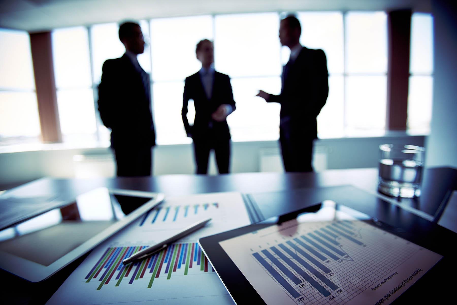 Wirtschaftsdetektive ermitteln bei Industriespionage und Werkspionage