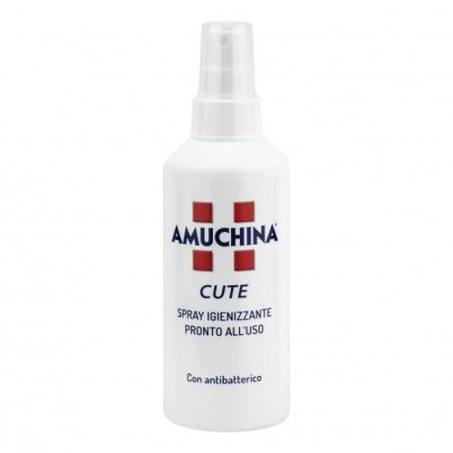 AMUCHINA CUTE SPRAY