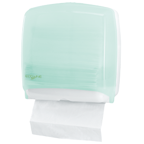 distributore asciugamani