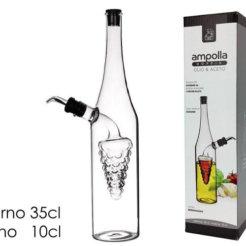 AMPOLLA OLIO ACETO