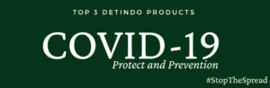 Protect and Prevention of Spread Covid-19