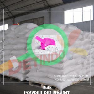 Powder Detergent | DETINDO