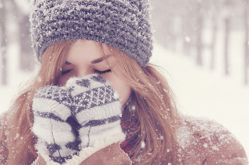 Protect Your Skin in Winter With a Healthy Diet
