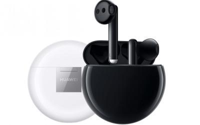 Huawei FreeBuds 3, nuestra opinión