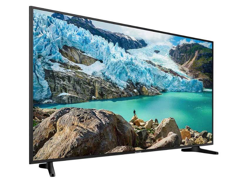 television 4k barata