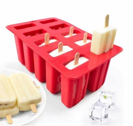 Los mejores utensilios de silicona tipo LéKUé para cocina creativa 18
