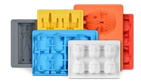 Los mejores utensilios de silicona tipo LéKUé para cocina creativa 12