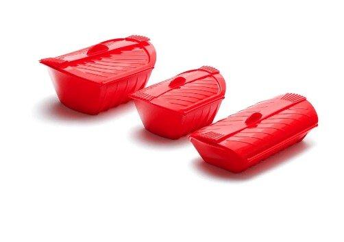 Los mejores utensilios de silicona tipo LéKUé para cocina creativa 4