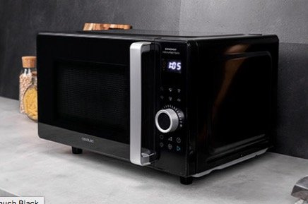 GrandHeat 2500 Flatbed Touch b
