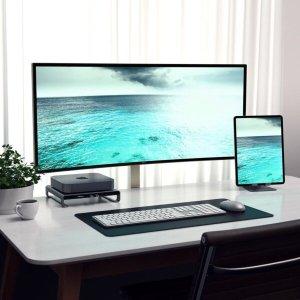 """Los 5 mejores monitores para Mac Mini de 27"""" en 2021"""