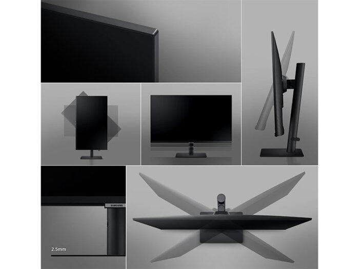 """Los 5 mejores monitores para Mac Mini de 27"""" en 2021 2"""