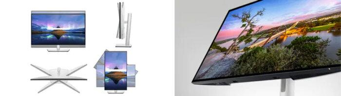 """Los 5 mejores monitores para Mac Mini de 27"""" en 2021 4"""