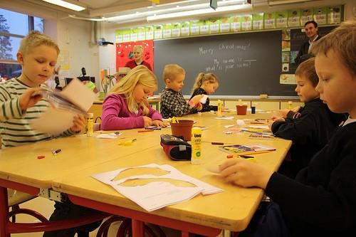 finsko obrazovanje