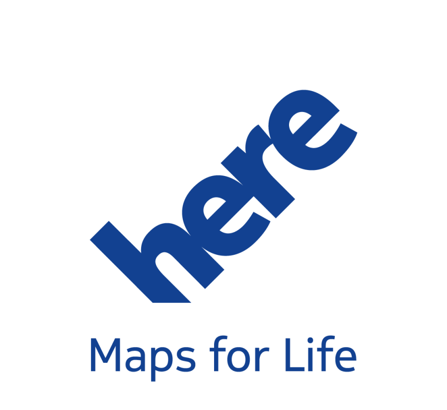 Maps for life logo