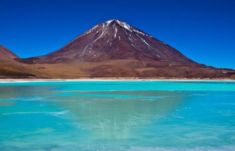 Los 9 lugares de Latinoamérica que debes visitar antes de morir