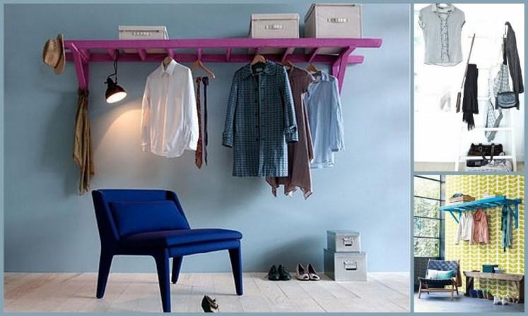 Muebles reciclados Armario 2