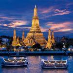 Tips para conocer los 6 mejores destinos de Asia