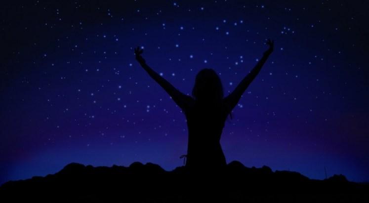 Dormir bajo las estrellas