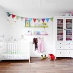 Tips para lograr una habitación funcional para niños