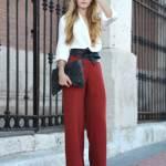 Consejos de moda para mujeres altas
