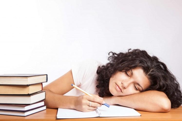 Pedir dia de estudio