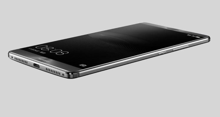 Huawei Mate 8, desbloqueo