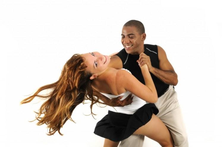 Bailar en pareja