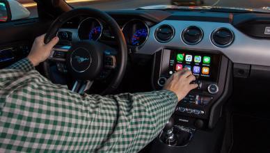 Tecnología a tu automóvil