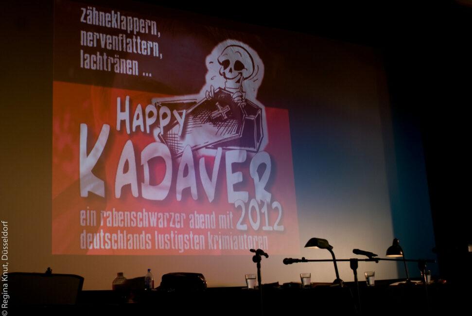 Happy Kadaver 2012