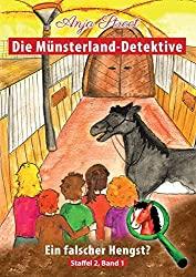 Die Münsterland-Detektive