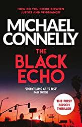 The Black Echo (Harry Bosch Book 1)