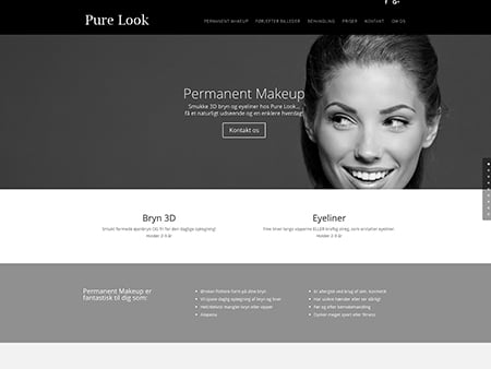 Purelook – permanent makeup