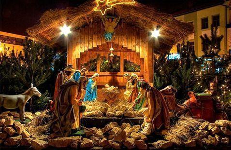 Belenes o Nacimientos de Navidad 1 Belenes o Nacimientos de Navidad 2011
