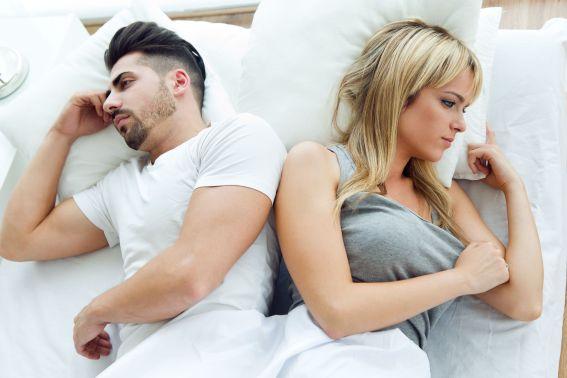 diferencia entre separacion y divorcio