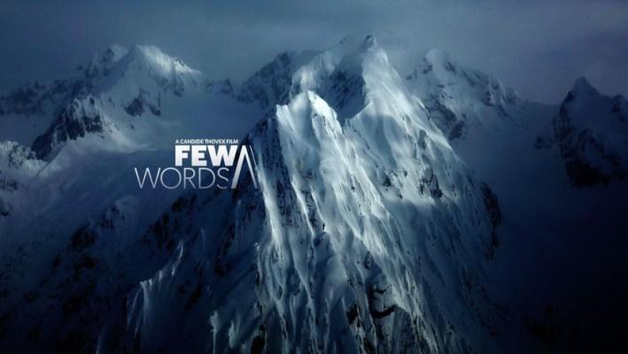 Few-words