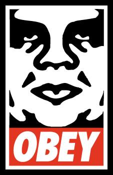 Obey-Logo