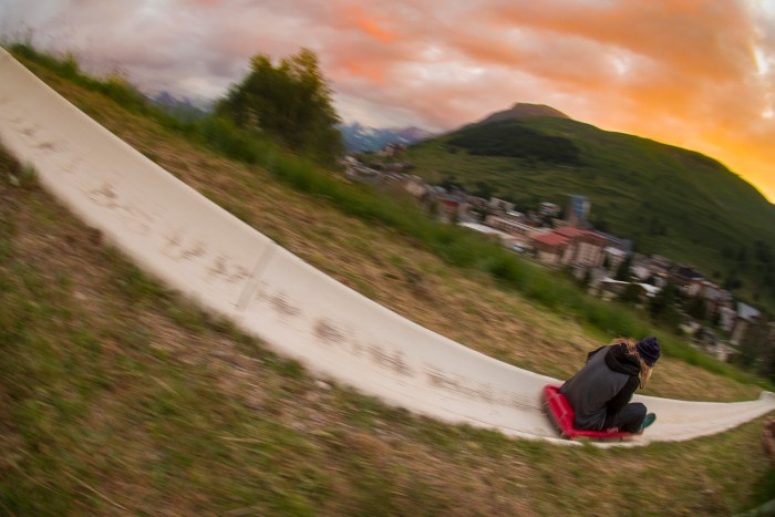 Kevin-Salonius-at-Les-2-Alpes-Summer-Sledge1