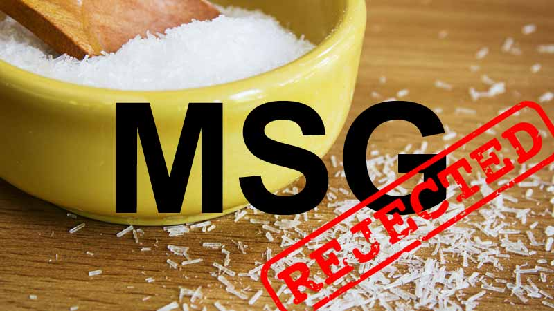 Is MSG Dangerous - The Facts About Monosodium Glutamate - www.detoxandcure.com