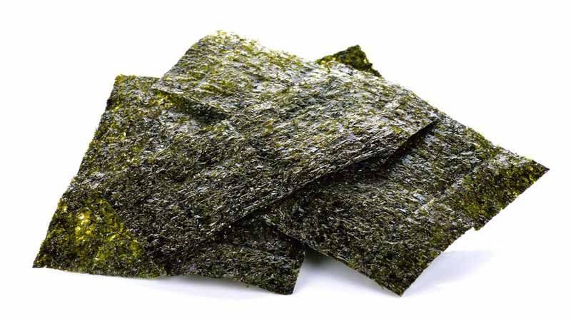 How Can I Eat Seaweed Everyday - www.detoxandcure.com