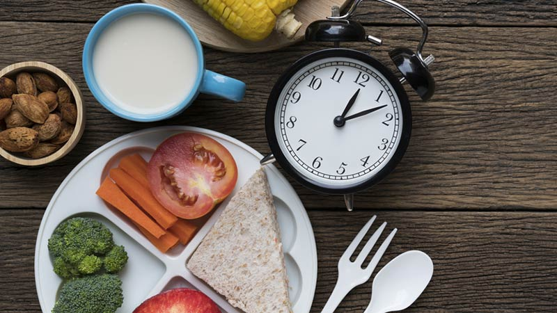What Are The Physical Benefits of Fasting - www.detoxandcure.com