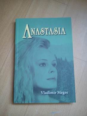 Anastasia - Vladimír Mergle
