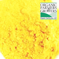 Lucuma powder, organically certified, raw, vegan