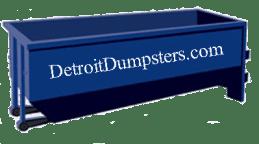 Dumpster Rental Ann Arbor MI