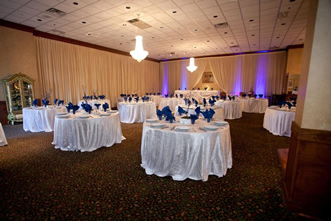 Pi Banquet Hall
