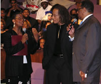 Deborah Smith Pollard, J Sanford, Bobby Jones