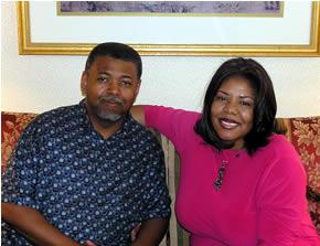 Carl B & Vanessa R