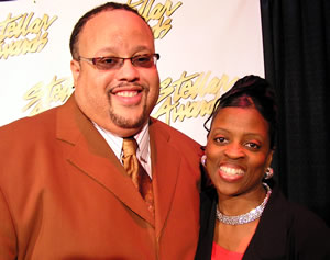 Fred Hammond w/Renee'